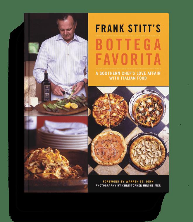 Bottega Favorita cookbook