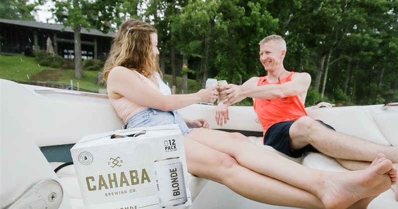 cahaba blonde fourth of july