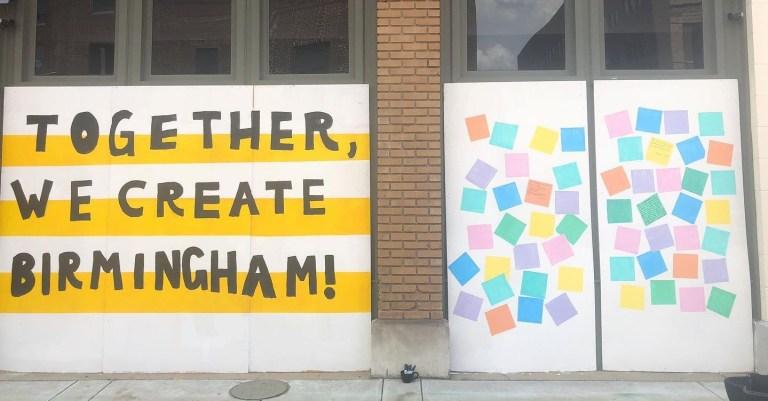 Create Birmingham names Alabama native Meghann Bridgeman new CEO
