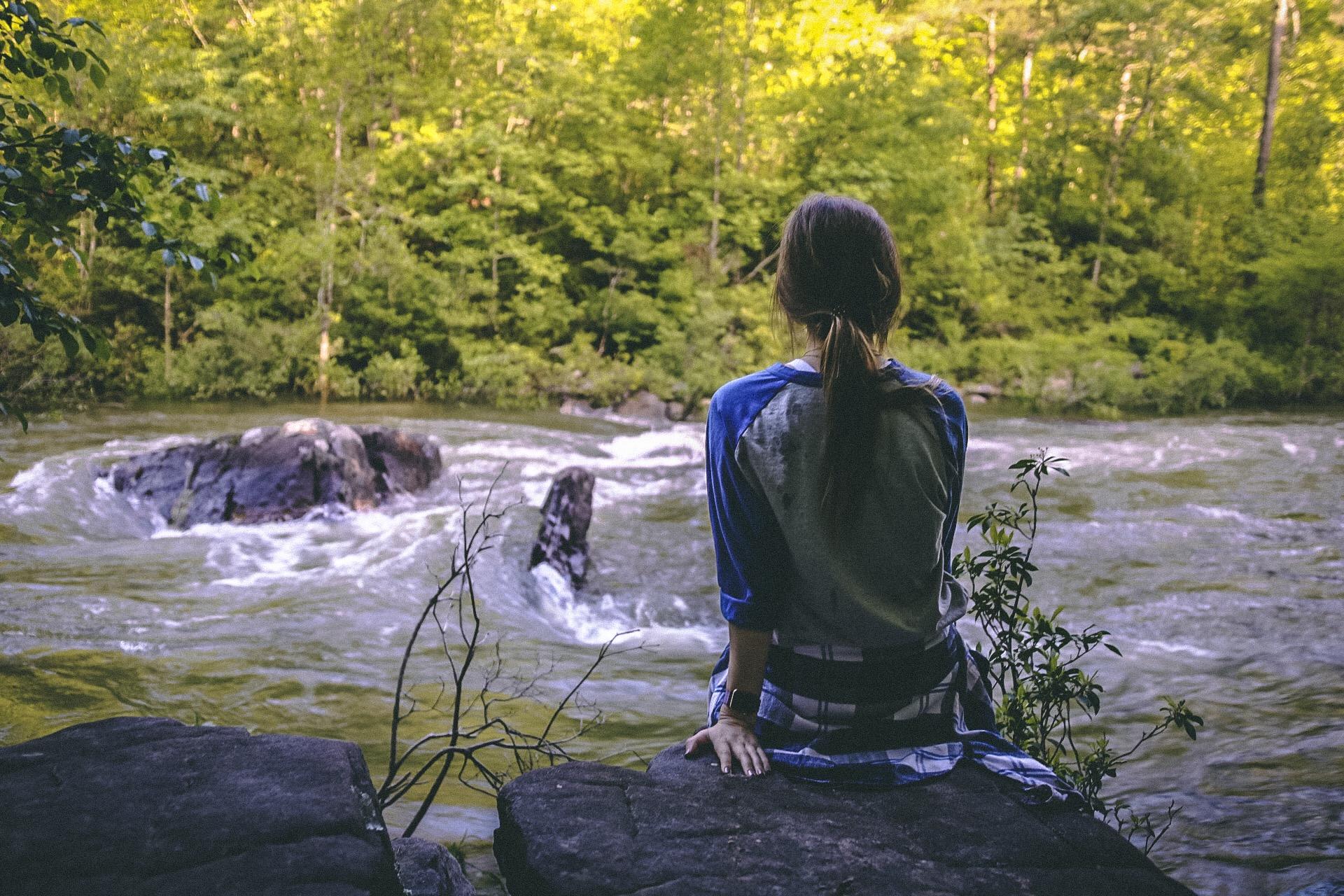 Birmingham hiking trails
