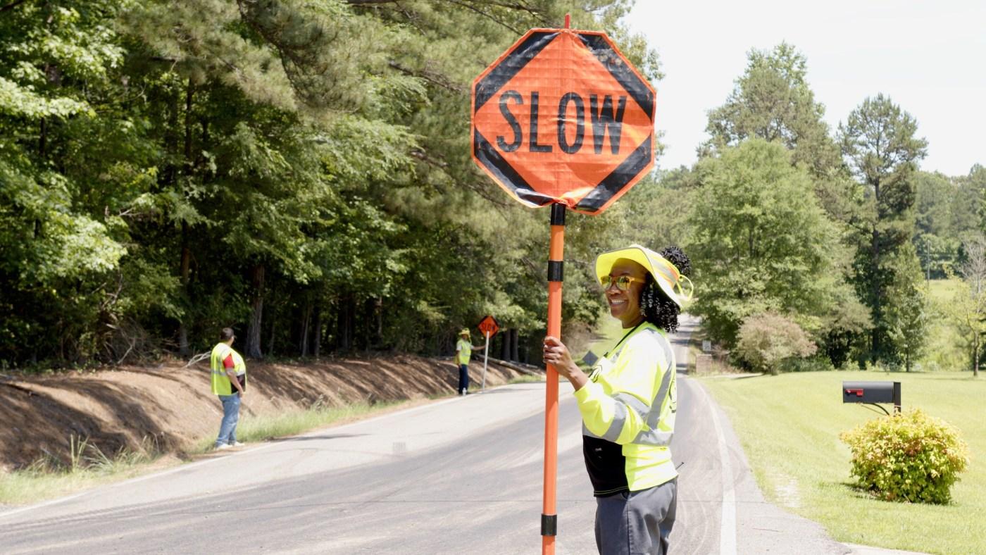 Jefferson County roads