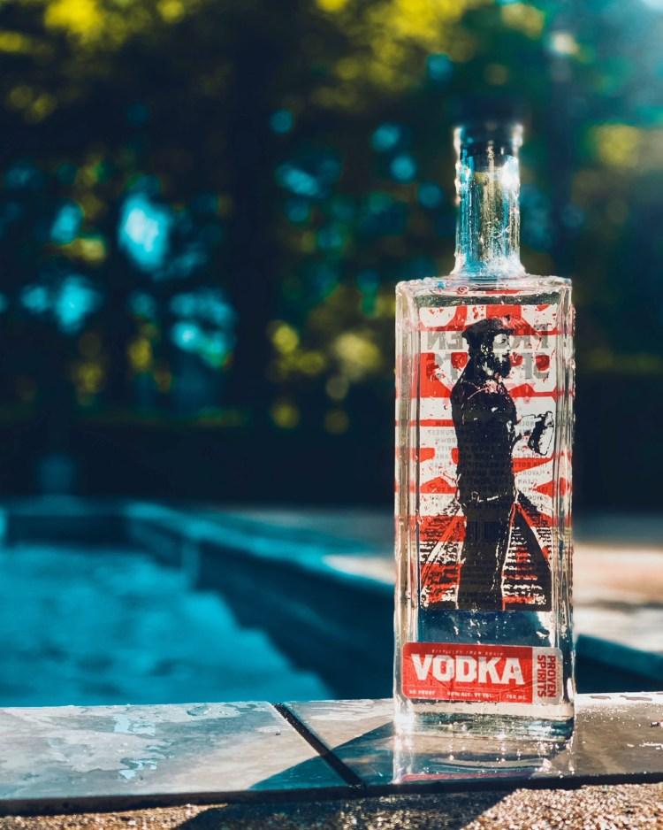 Proven Spirits Vodka