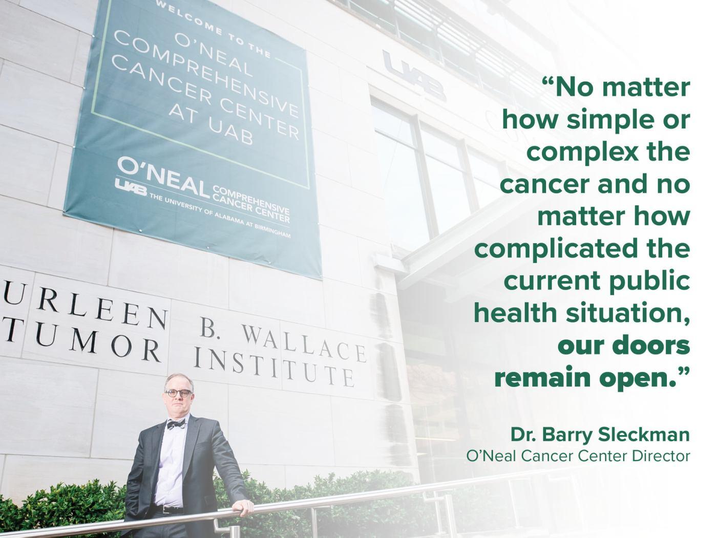 O'Neal Comprehensive Cancer Center