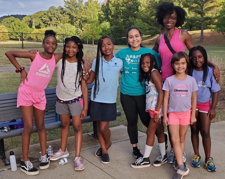 Girls Inc. of Central Alabama