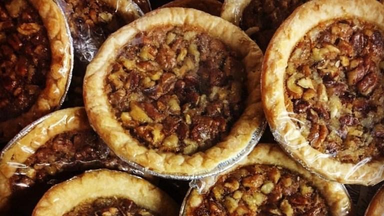 5 sweet Birmingham spots to get your pecan pie fix