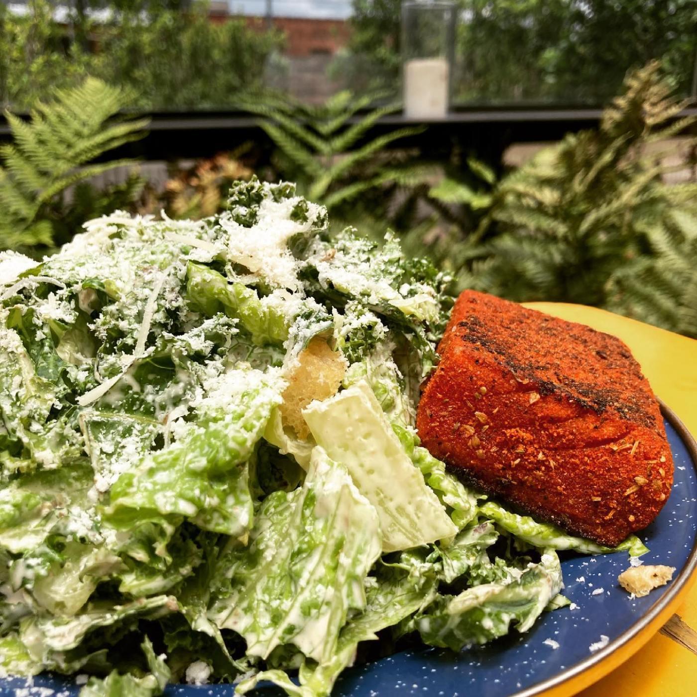carrigan's salad