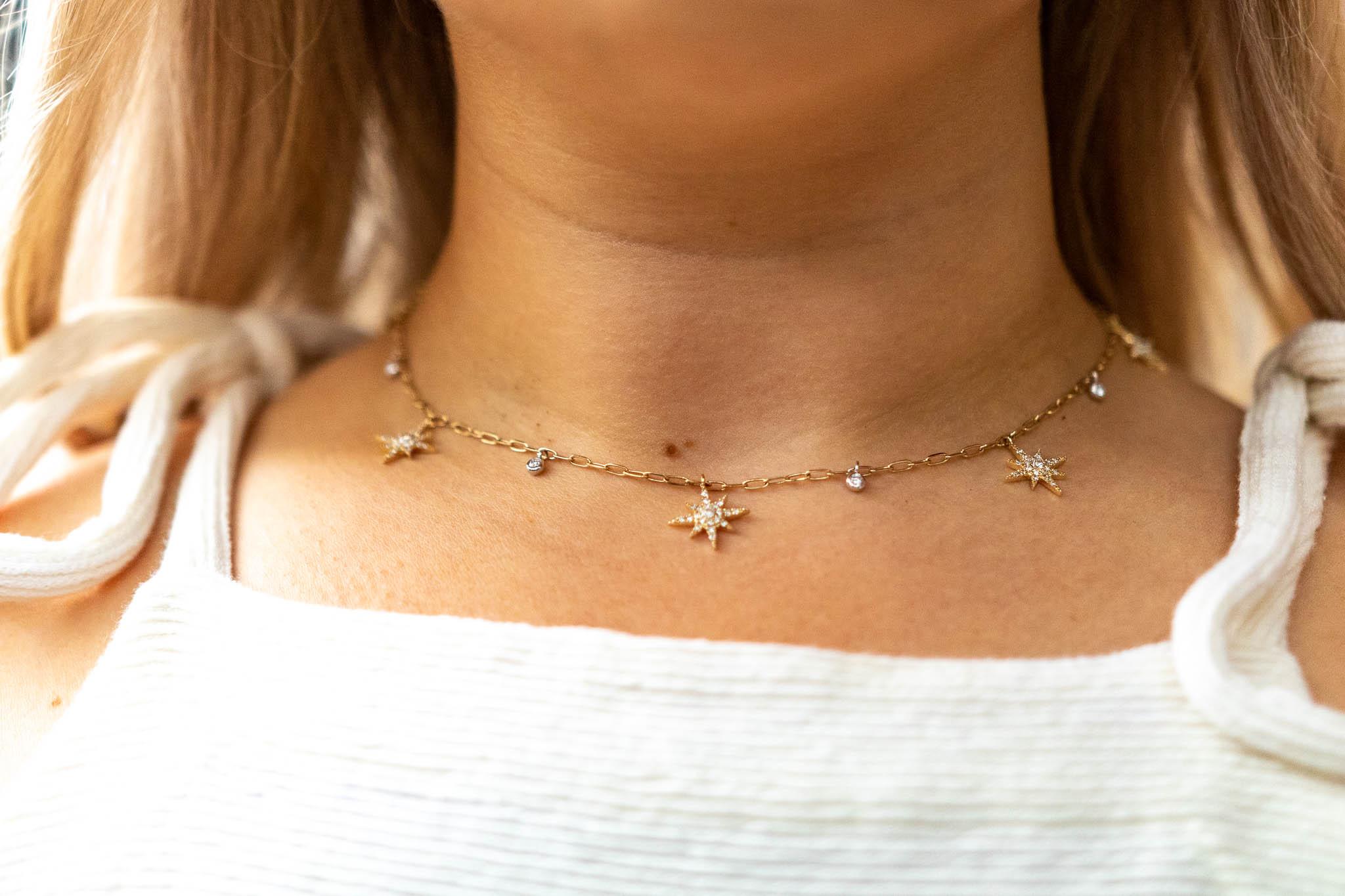 Diamonds Direct star jewelry
