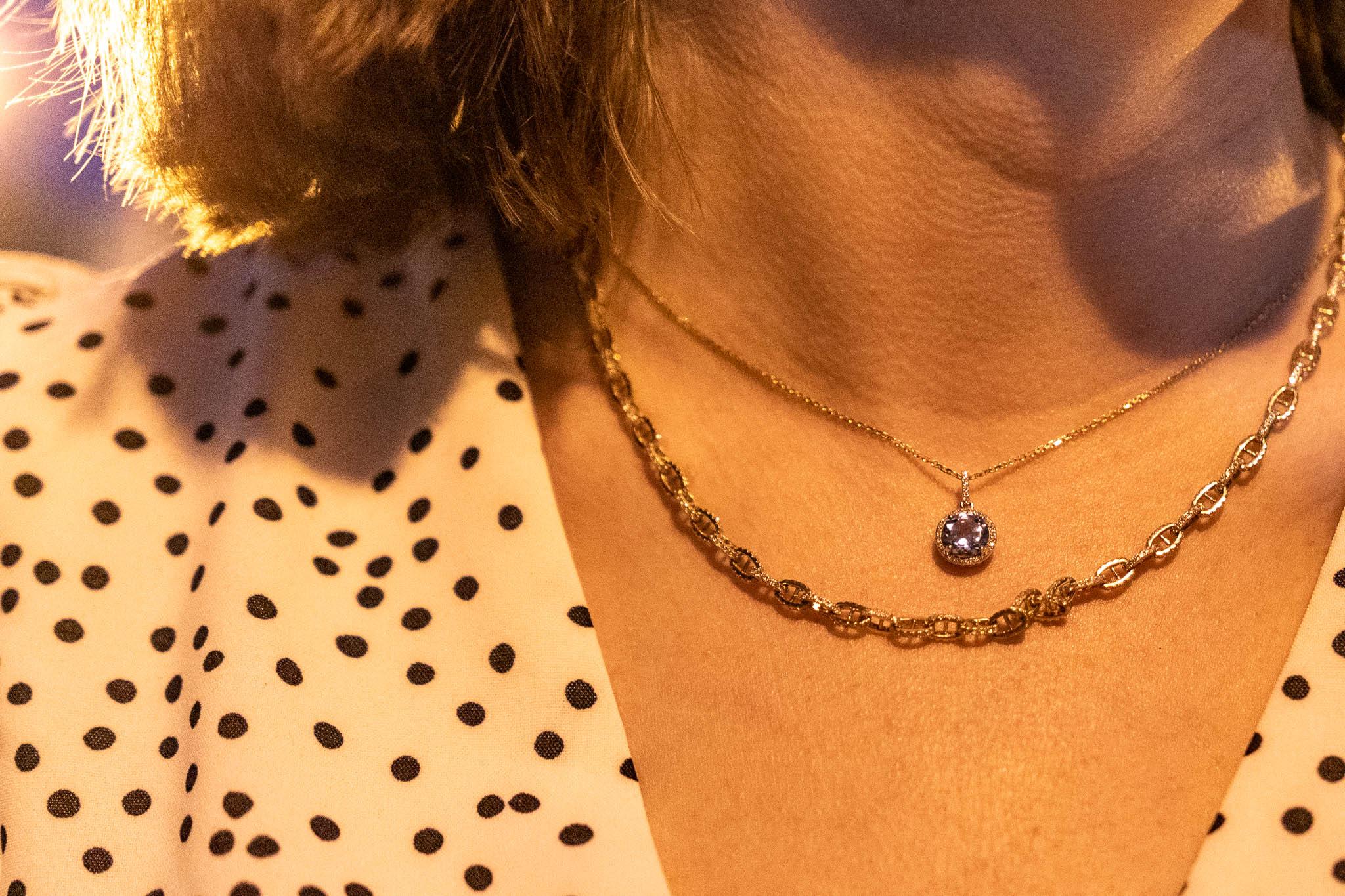 Diamonds Direct multicolored jewelry