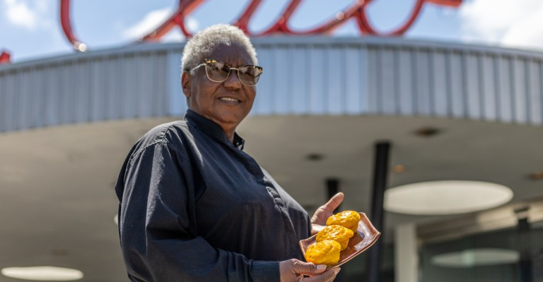 The delectable history behind Birmingham's famous Orange Rolls [Photos]