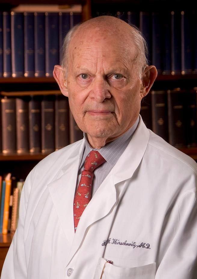 Kiwanis, Dr. Hirschowitz
