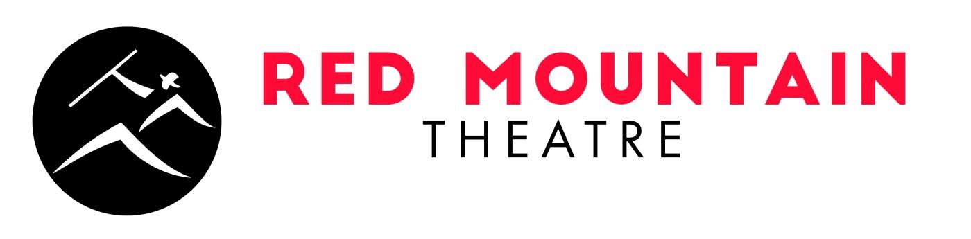 red mountain theatre logo