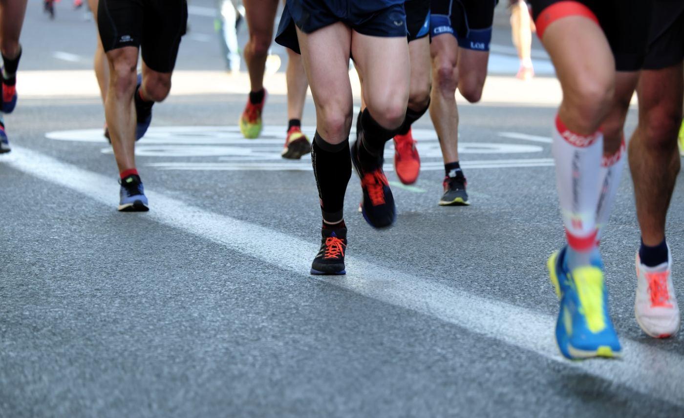 run, 5K