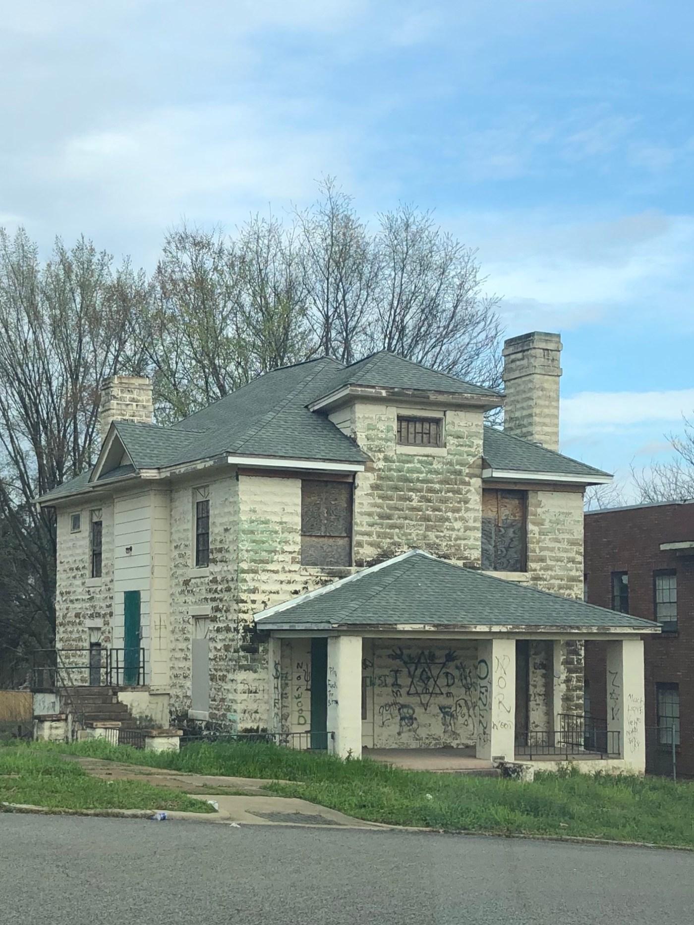 Norwood, home renovation