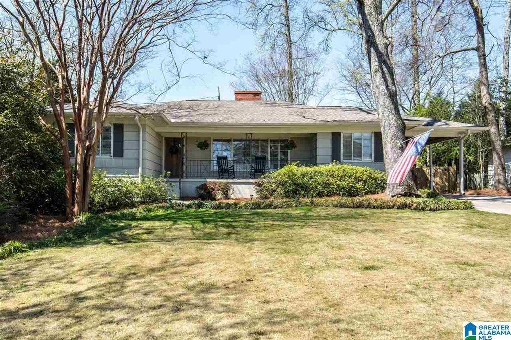 Ray & Poynor real estate listing