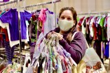 Give back by shopping the Giggles & Grace Consignment Sale, Sept. 10-11