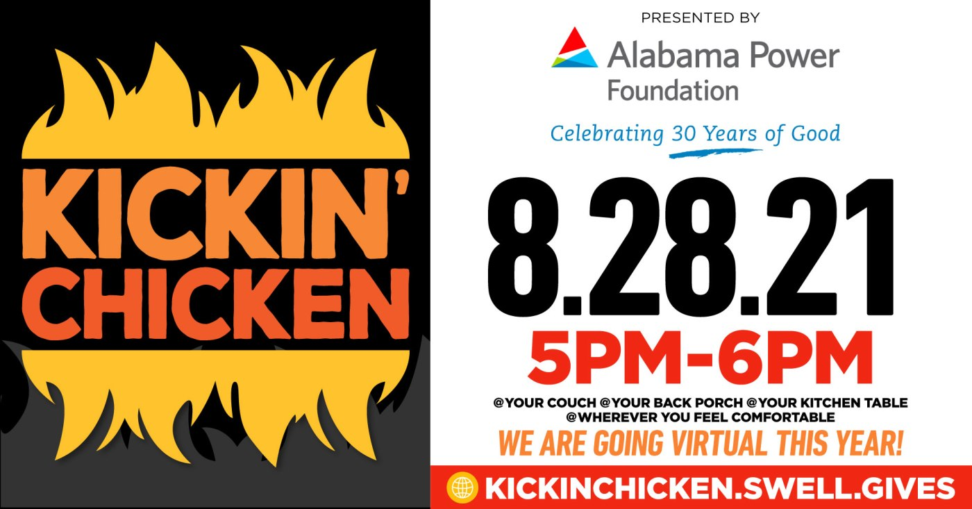 kickin chicken 2021