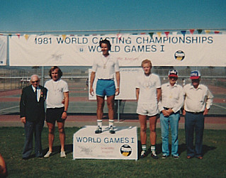 The 1981 World Games