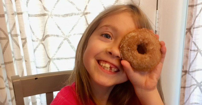 How you can get 2 free donuts at Krispy Kreme