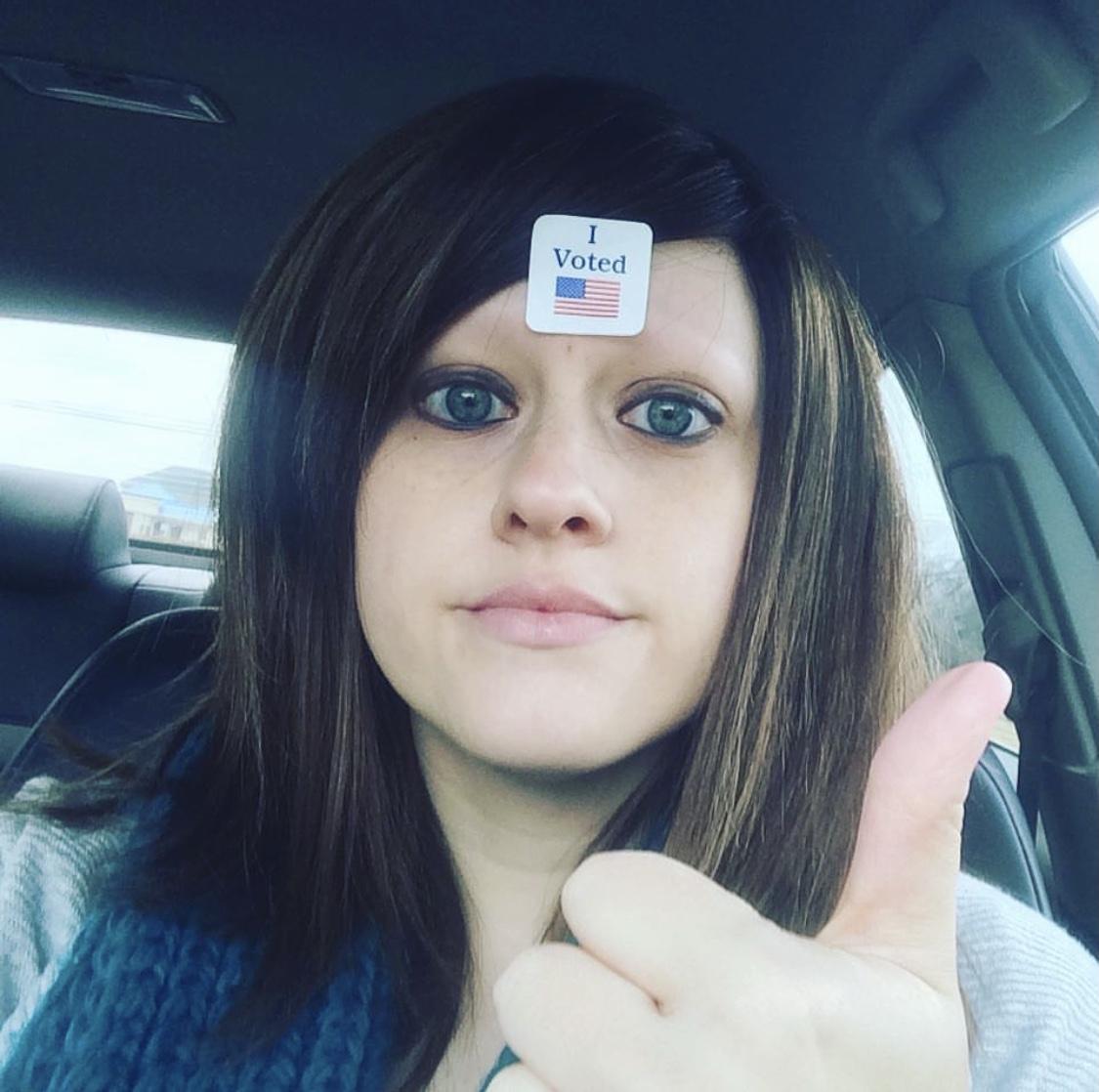 elections, vote