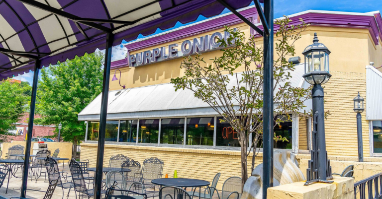 Purple Onion in Moody + 3 new Birmingham area businesses headed your way
