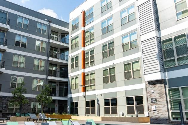 Lumen apartments