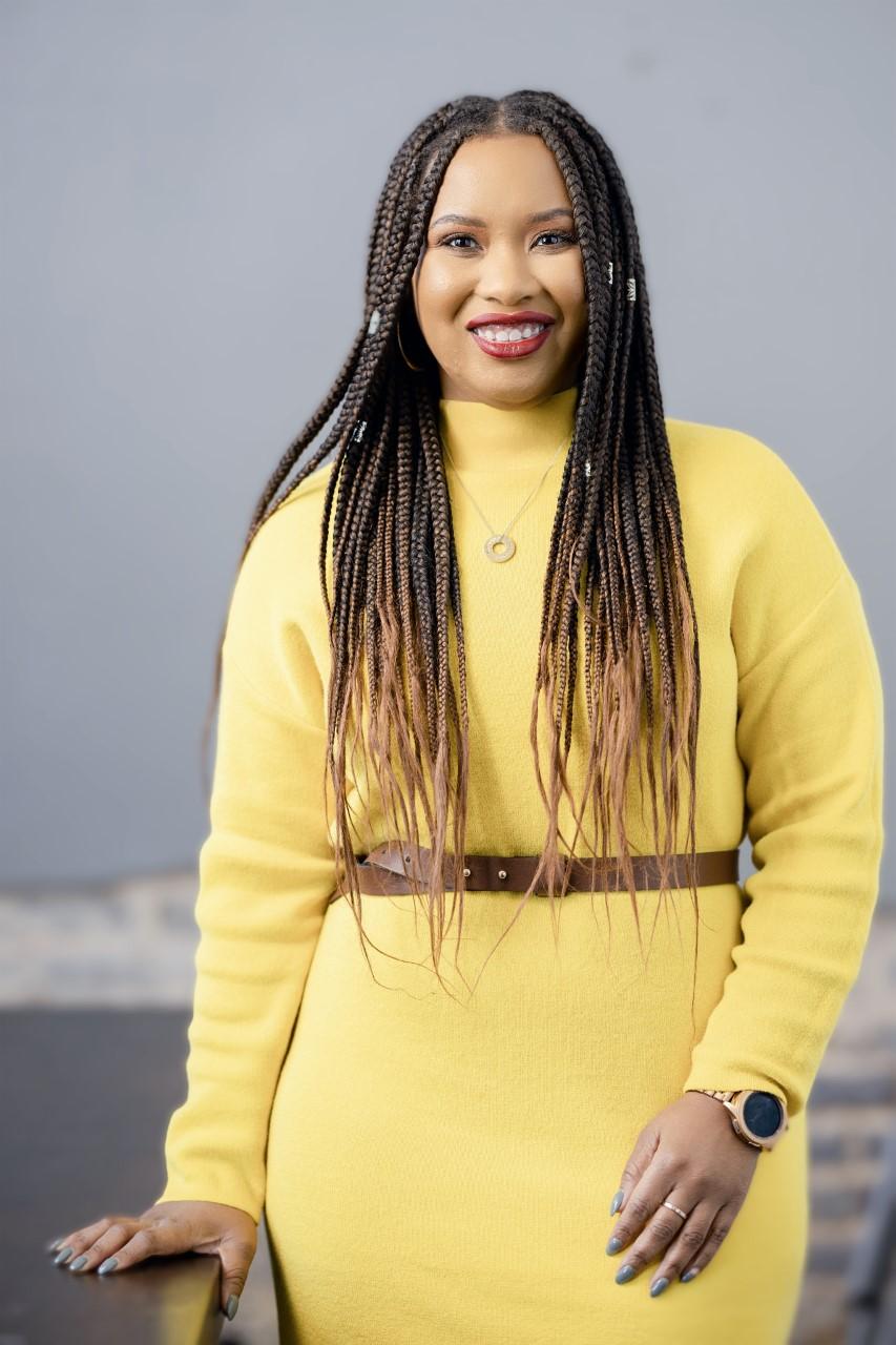 Mashonda Taylor - Birmingham Young American Leaders Program