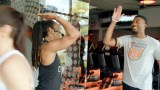 It's time for pumpkin spice + push ups—welcome fall with Orangetheory