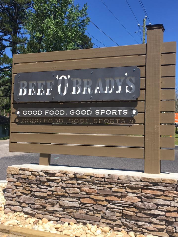 beef o'brady