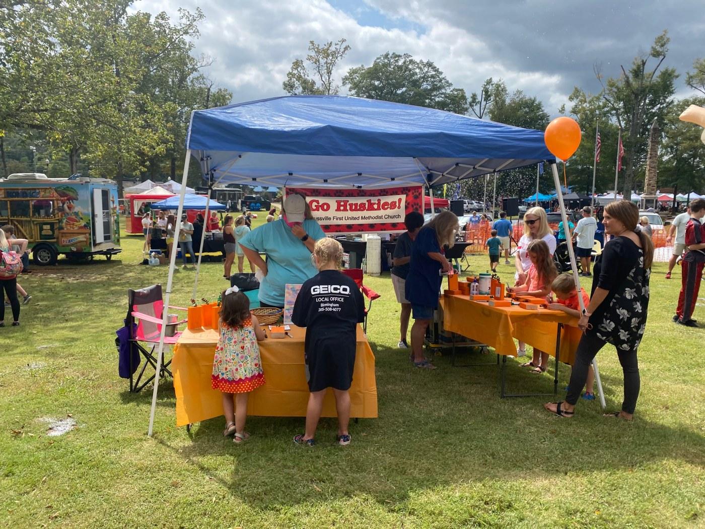 Trussville City Fest