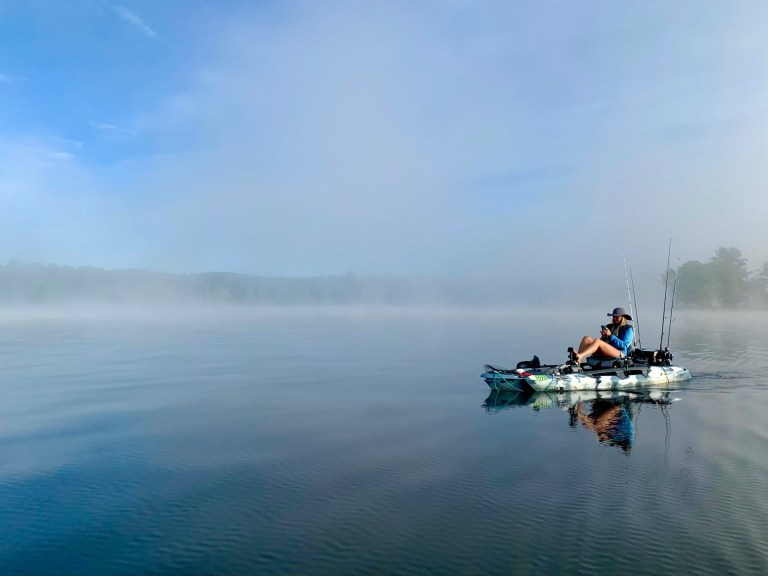 Love to fish? 5 spots within 2 hours of Birmingham to cast your line