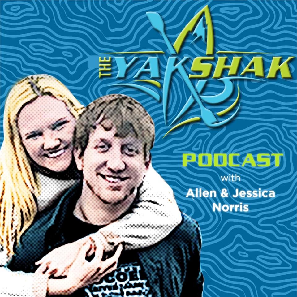 The Yak Shak podcast