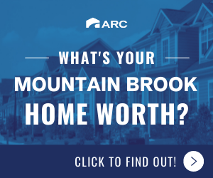 What's your Mountain Brook Home Worth?