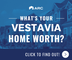 What's your Vestavia Home Worth?