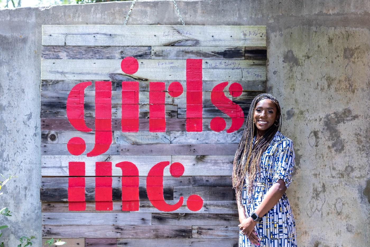 teen leadership program girls inc
