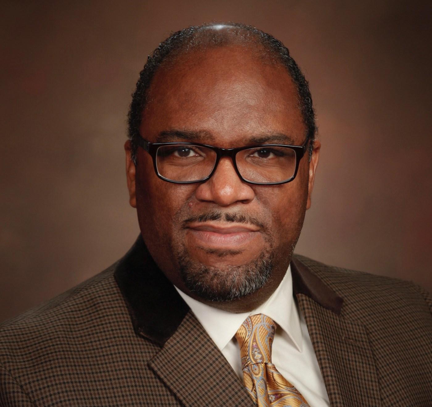 Birmingham pastor