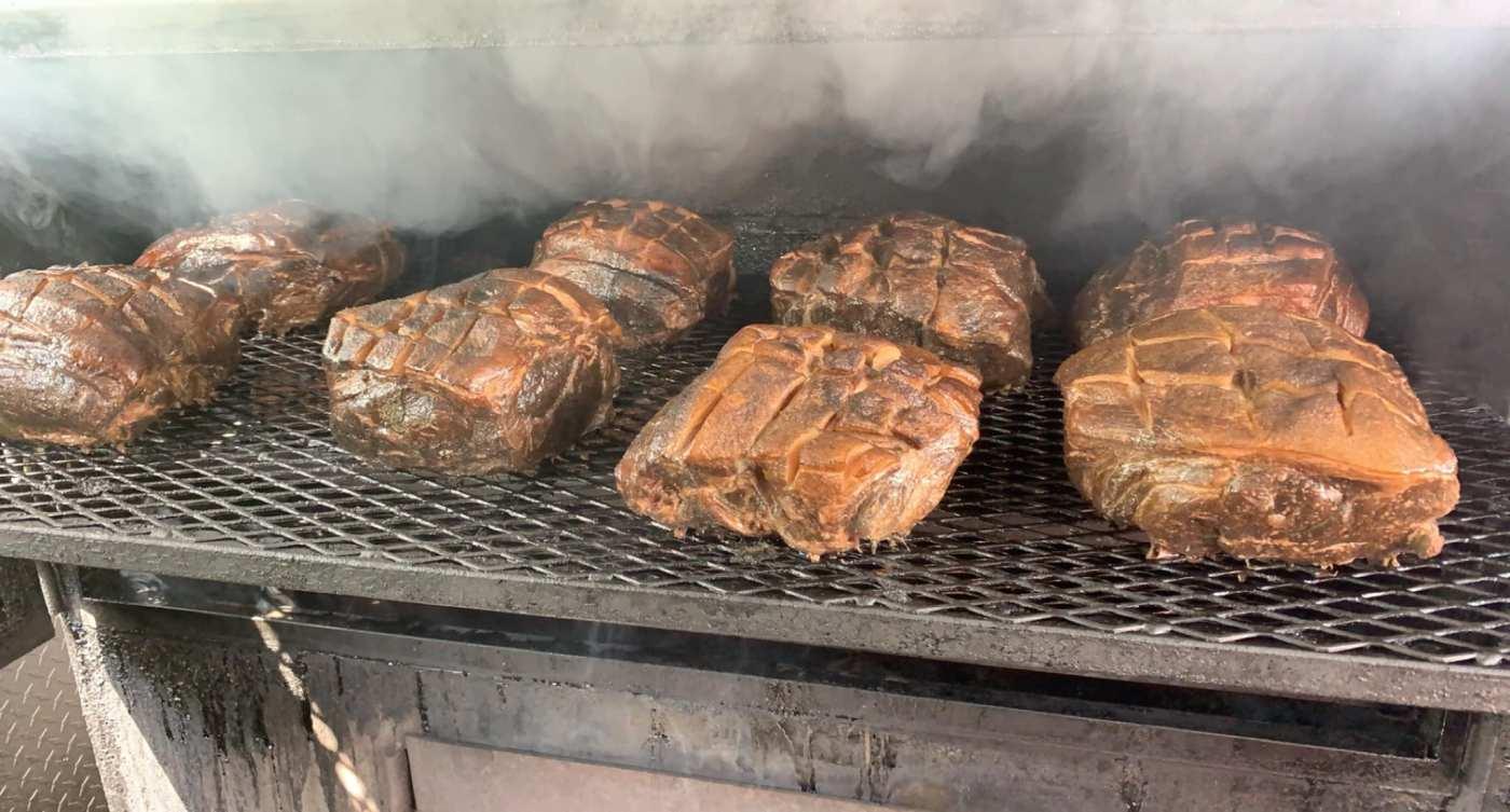 Old Smokey BBQ