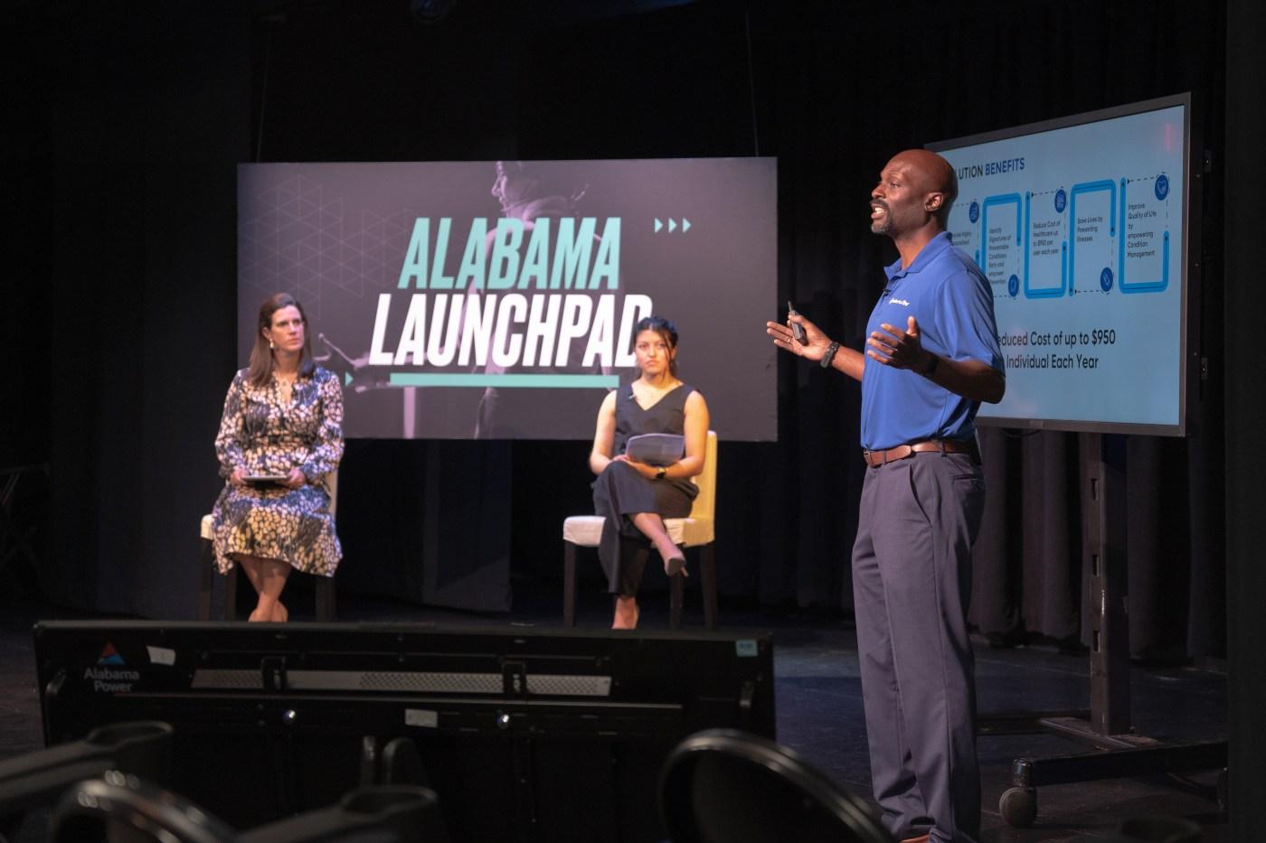 Alabama Launchpad