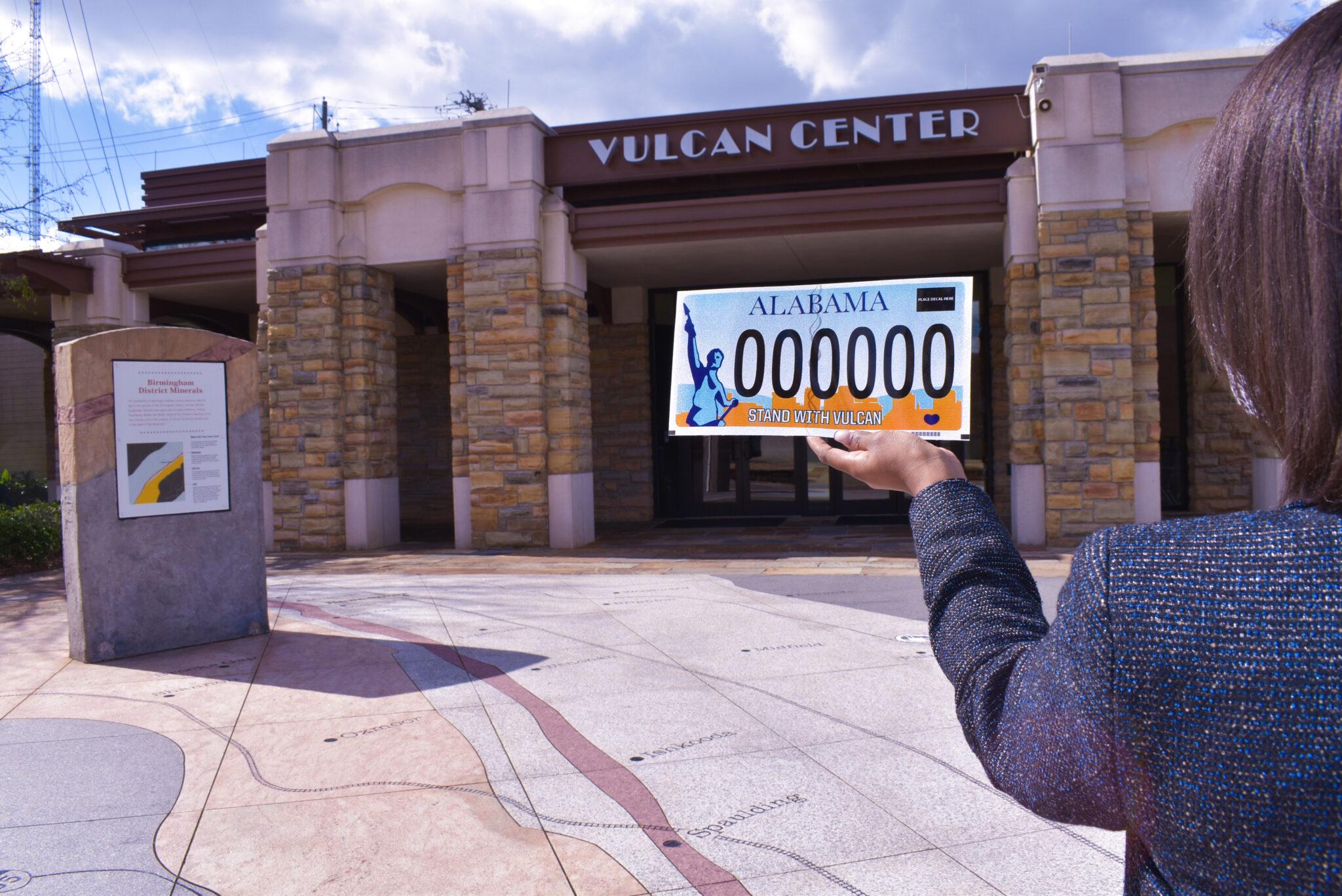 Vulcan Park & Museum – Oct. 2021