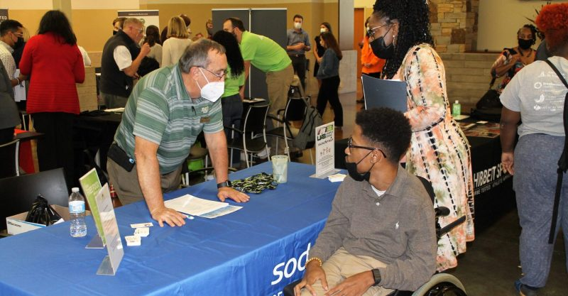 United Ability celebrates National Disability Employment Awareness Month all year long