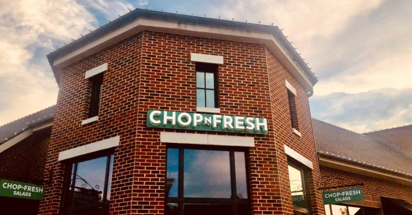 Chop N Fresh