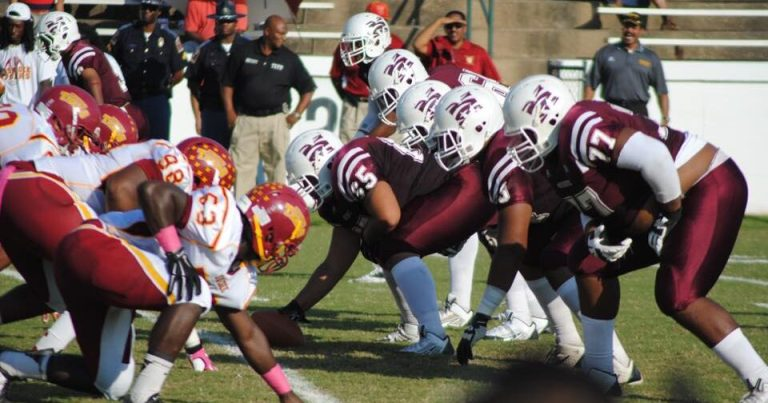 The Magic City to host the Morehouse Tuskegee Classic at Legion Field, Oct. 9