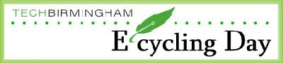 Ecycling Day logo