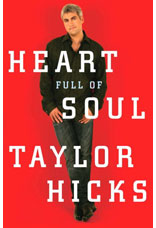 Hicks Heart and Soul cover