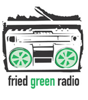 Fried Green Radio Logo