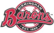 New Barons primary logo - Courtesy of Birmingham Barons