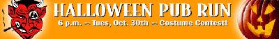 BTC Halloween banner
