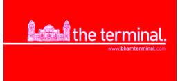 Terminal Red logo