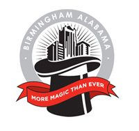New Birmingham, Alabama logo