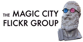 Magic City Flickr Group logo