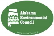 Alabama Environmental Council logo